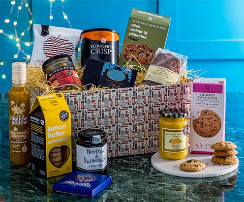 Notonthehighstreet.com Hampers with a twist