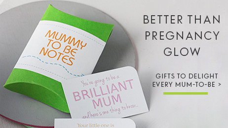 Better then pregnancy glow gifts to delight every mum-to-be