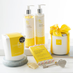 Create Your Own New Home Hamper