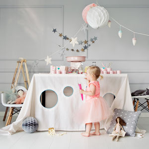 Table Play House - gifts for children