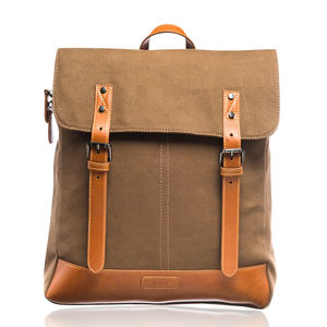 Joel Olive Changing Bag - men's accessories