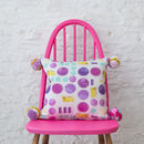Bon Pom Games Cushion