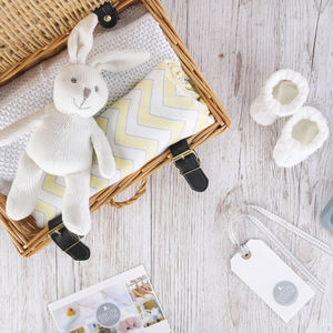 The Neutral Baby Hamper