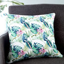 Totally Tropical Cushion