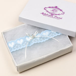 Wedding Garter - women's fashion