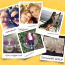 Instant Photo Stickers