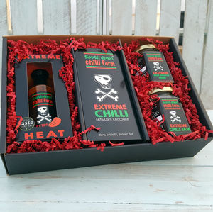 Extreme Chilli Gift Set - gift sets