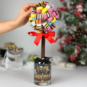 Personalised Allsorts Sweet Tree - gifts for babies & children