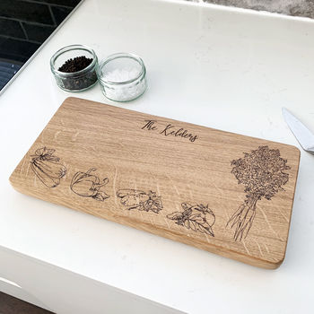 Small Chopping Board