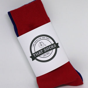 Throwback Thursday Men's Socks - clothing