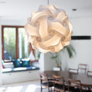 Round Lampshade Cosmo Smartylamp