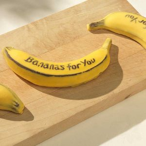 Chocolate Bananas For You - valentine's gifts for him