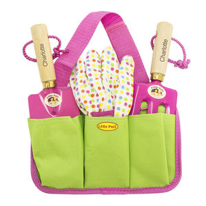 Personalised Children's Gardening Kit