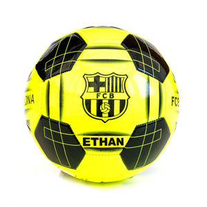 Personalised Barcelona Football - outdoor toys & games