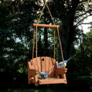 Banbury Swing Seat Bird Feeder