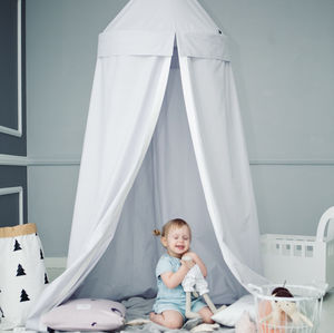 Hanging Play Canopy - more