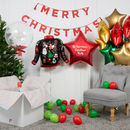 Inflated Christmas Jumper Party Package