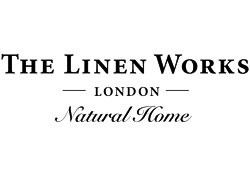 The Linen Works Logo