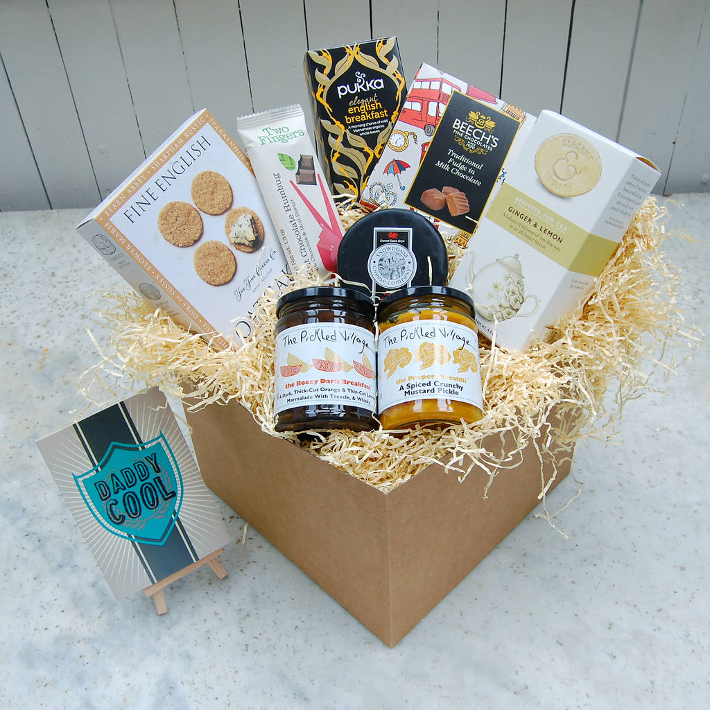 'Daddy Cool' Luxury Hamper