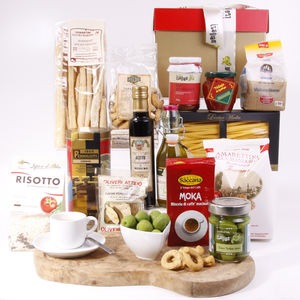 Verdi Italian Hamper - food hampers