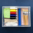 Beginner's Complete Marbling Kit