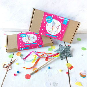 Magic Wand Making Craft Kit