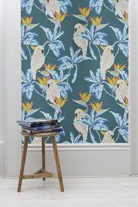 Cockatoo Wallpaper