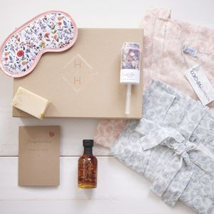 Indulge Bride To Be Gift Box