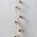 Round Bulb Fairy Lights