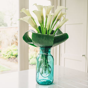 Contemporary Stems - fresh flowers