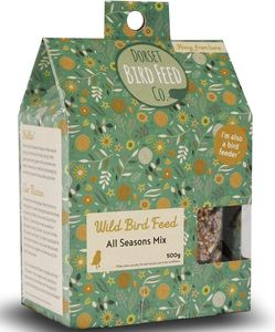 One Time Bird Feeder Spring/Summer Mix - birds & wildlife
