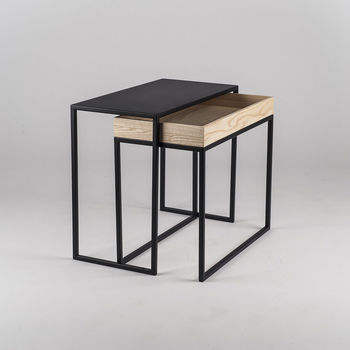 Ambrogio Side Table