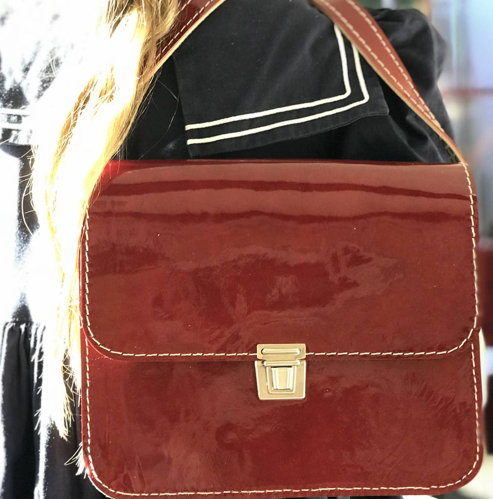 Cross Bag From Cutme