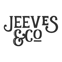 Jeeves & Co. Design Studio | Small Logo