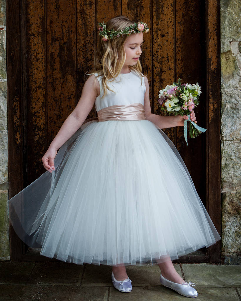 jemima dress by sue hill | notonthehighstreet.com