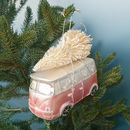 Campervan Tree Decoration