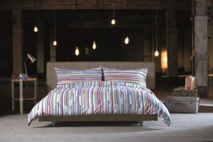 Lobster Creek Post Still Duvet Set - bed, bath & table linen