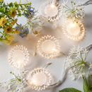 20 Sunflower Fairy Lights