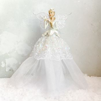 Fairy Godmother Tree Topper