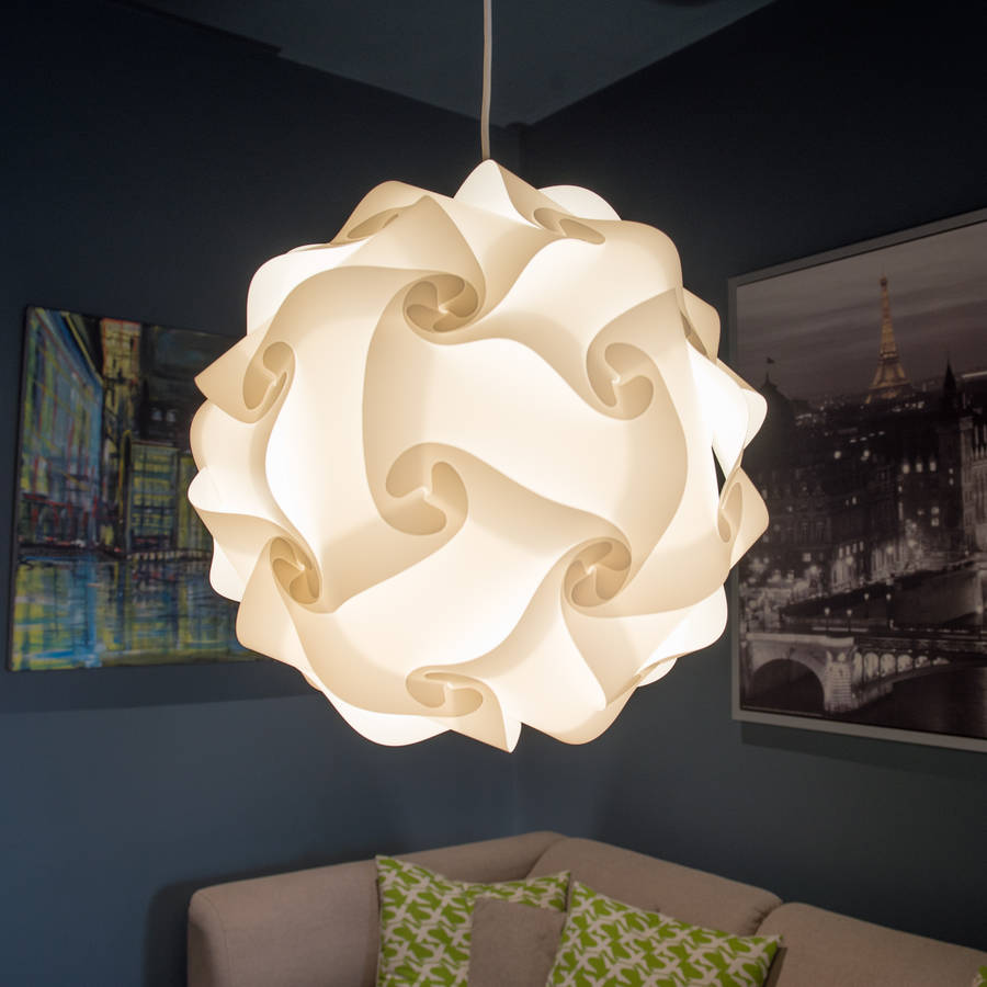 Smarty lamps cosmo geometric ball light shade by smart deco smarty lamps cosmo geometric ball light shade aloadofball Image collections