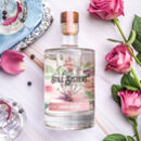 Still Sisters Rose And Hibiscus London Dry Gin