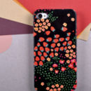 Strawberries iPhone Or Samsung Galaxy Case By Anja Jane
