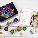 Curry Lovers Luxury Gift Tin