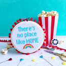 No Place Like Home Cross Stitch Craft Kit