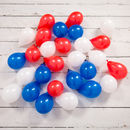Pack Of 28 London Mini Balloons