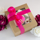 Delicate Rose Pamper Set
