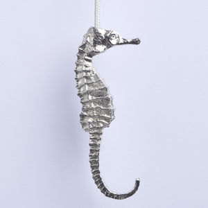 Seahorse Light Cord Pull - light switches & pulls