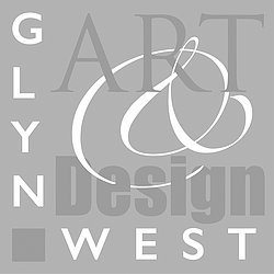 Glyn West Design Logo