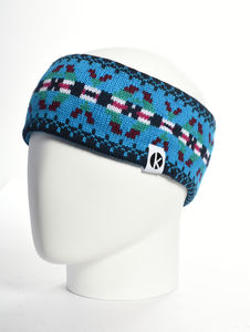 Hayward 'Burster' Merino Wool Headband - hats, scarves & gloves