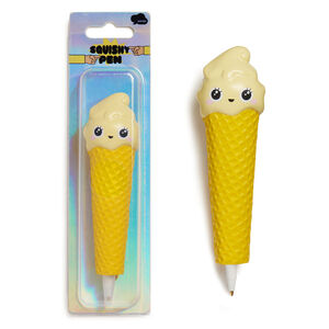 Squishy Icecream Novelty Pen